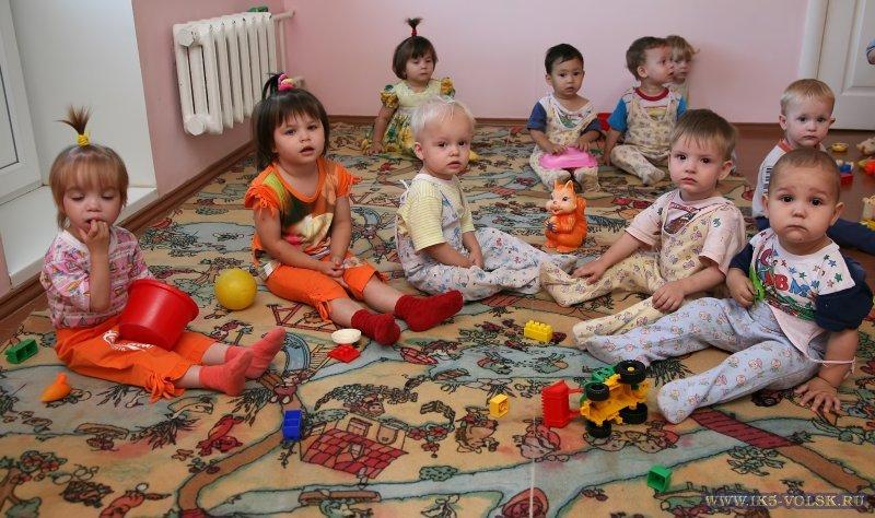 Дом ребенка фото